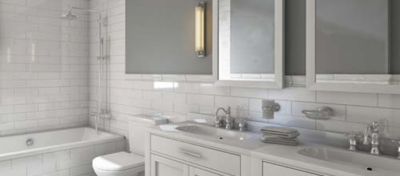 The Bare Essentials of a Bathroom Remodel
