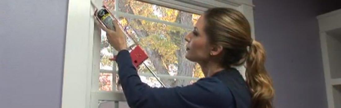 Weatherproofing Your Windows and Doors
