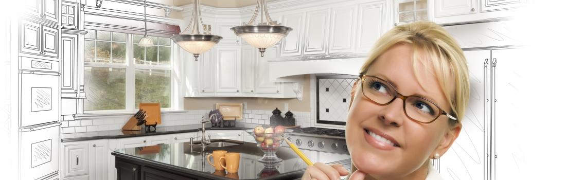 Scrumptious Kitchen Design Ideas